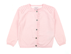Noa Noa Miniature cardigan Lamsa peach blush